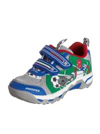 """Swissies Sneakers """"Rio"""" in Grau/ Bunt"""