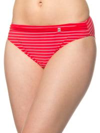 Schiesser Bikinislip in Rot