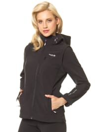 "Regatta Softshelljacke ""Multiverse"" in Schwarz"