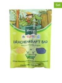 "Kneipp 6er-Set: Badesalz ""Drachenkraft"", je 40g"