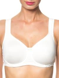 SUSA Bügel-BH in Weiß