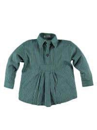 Isartrachten Trachtenhemd in grün