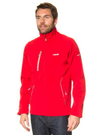 "Regatta Softshelljacke ""Nielson"" in rot"