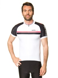"Dare 2b Rad-Shirt ""Circuit"" in weiß"
