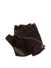 Dare 2b Damen-Fahrrad-Handschuhe in Schwarz