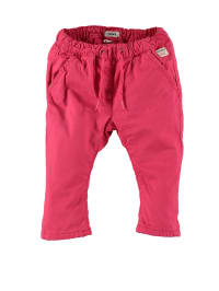 Mexx Stoffhose in pink