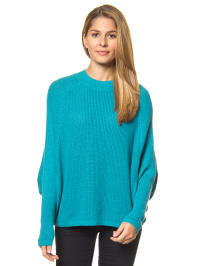 Mexx Pullover in Petrol