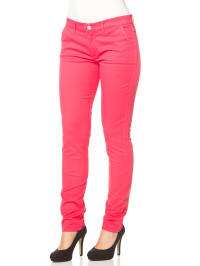 "Wrangler Jeans ""Molly"" in pink"