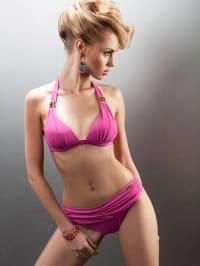 """Aquarilla Bikini """"Rimini"""" in Pink"""
