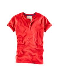 Roadsign Shirt in Rot