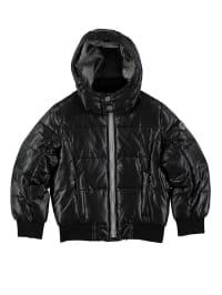 Geox Jacke in schwarz