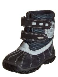 Primigi Boots in Dunkelblau/ Blau