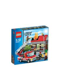 LEGO City: Feuerwehreinsatz 60003 - ab 5 Jahren