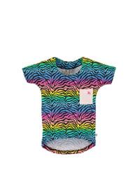 Nova Star Shirt in Bunt