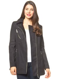 "Vero Moda Jacke ""Taken"" in Anthrazit"