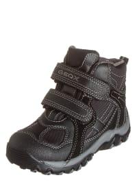 "Geox Boots ""Alaska"" in Schwarz"