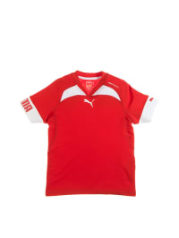 Puma Funktionsshirt in Rot