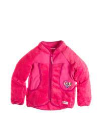 """Legowear Fleecejacke """"Savanna 604"""" in Pink"""
