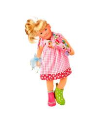 "Käthe Kruse 2tlg. Puppenoutfit  ""Lolle La Cerise"" - ab 3 Jahren"