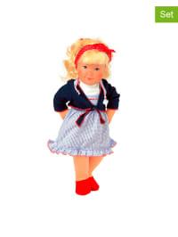 """Käthe Kruse 5tlg. Bekleidungs-Set """"Kikou Charlotte"""" - ab 3 Jahren"""