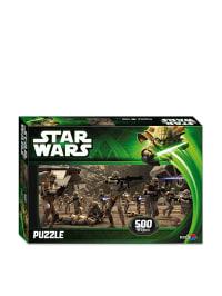 "Noris 500tlg. Puzzle ""StarWars-EP2/3 - Storm Troopers"" - ab 10 Jahren"