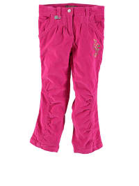Pampolina Cordhose in Pink