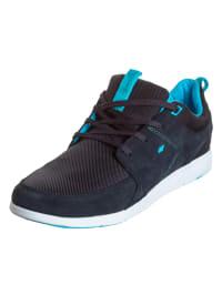 "Boxfresh Sneakers ""Aggra HG"" in Dunkelblau/ Hellblau"
