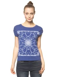 "Levi´s Shirt ""Nicole"" in Blau"