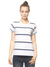 "Levi´s Shirt ""Vintage Rolled"" in Weiß/ Bunt"