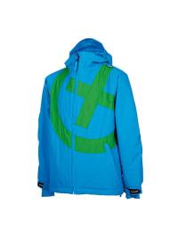 """Chiemsee Ski-/ Snowboardjacke """"Hanko"""" in Blau"""