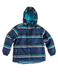 """Color Kids Ski-/ Snowboardjacke """"Griffen"""" in Blau"""
