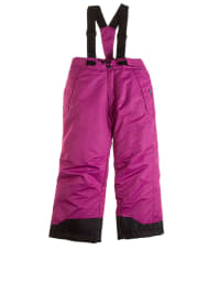 "Color Kids Skihose ""Weston"" in Lila"