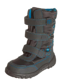 Richter Shoes Stiefel in Grau