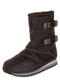 "Kangaroos Boots ""Said"" in Schwarz"