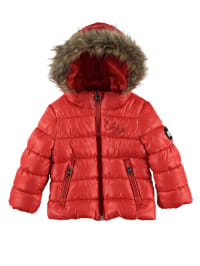 Sanetta Winterjacke in Rot