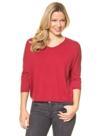 Marc O'Polo Pullover in Rot