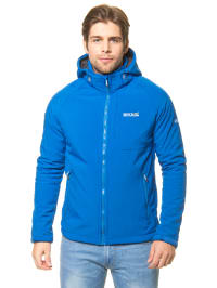 "Regatta Softshelljacke ""Forcefield"" in Blau"