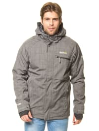 "Regatta Funktionsjacke ""Hyperspace"" in Grau"