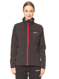 "Regatta Softshelljacke ""Southbank"" in Schwarz"