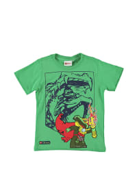 "Legowear Shirt ""Tristan 303"" in Grün"