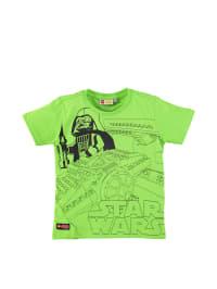 "Legowear Shirt ""Tristan 350"" in Hellgrün"