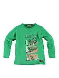 """Legowear Longsleeve """"Tristan 953"""" in Grün"""