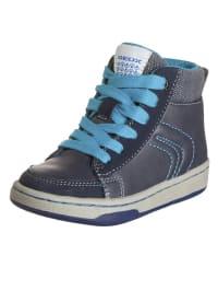 "Geox Sneakers ""Mania"" in Dunkelblau"