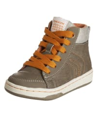 "Geox Sneakers ""Mania"" in Beige"