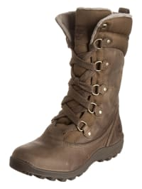 Timberland Stiefel in Braun