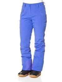 """Völkl Ski-/ Snowboardhose """"Silver Star"""" in Blau"""