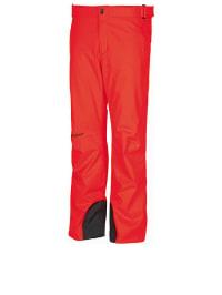 """Ziener Ski-/ Snowboardhose """"Telmo"""" in Rot"""