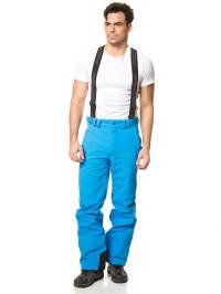 """Fischer Ski-/ Snowboardhose """"Racines"""" in Blau"""