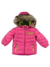 "Kamik Winterjacke ""Fiona"" in Pink"