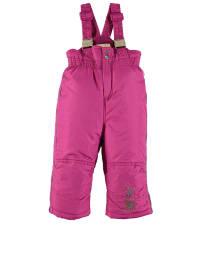 Pezzo D`oro Skihose in Pink